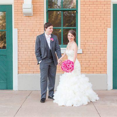 Diane + Derek | A Pensacola, FL Wedding at the Grand Hotel