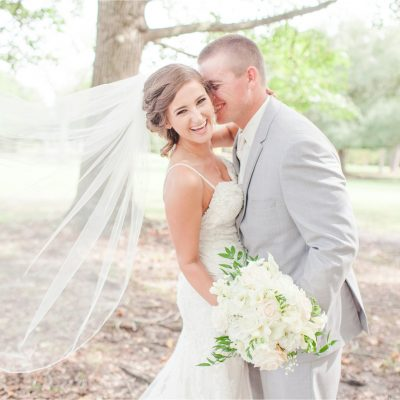 A Camp Beckwith Wedding in Fairhope, AL | Tiffany + Joshua