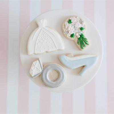 The Bride Box | EllenJay Bakery