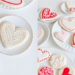The BEST Sugar Cookie Recipe for Valentines Day | Hillcrest Kitchen