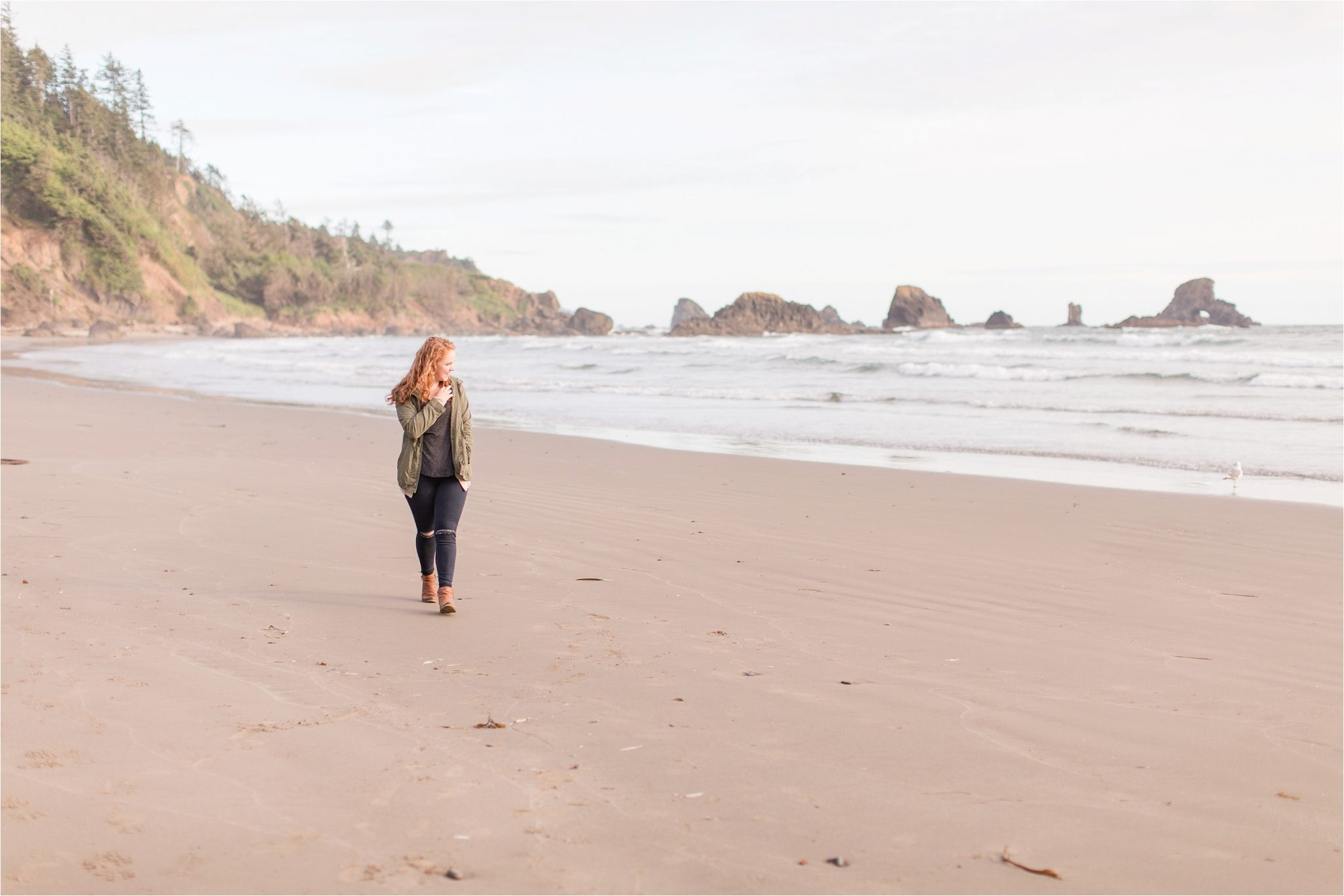 Oregon Adventures with Jessica Lauren | Oregon Wedding Photographer