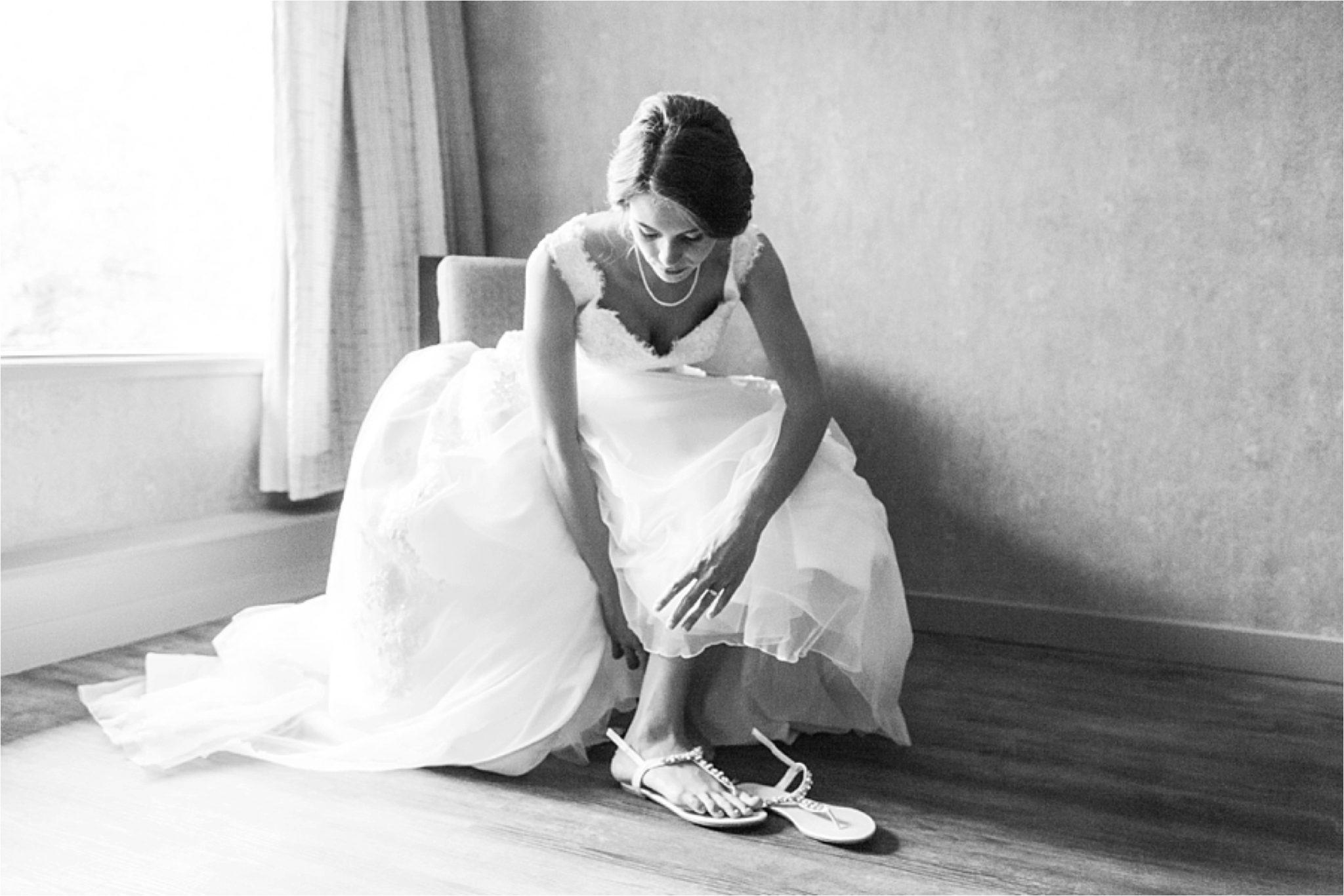 Kananaskis Canada Wedding at the Delta Lodge-Kaitlin & Ricky-Alabama wedding photographer-Lodge wedding-Bridal photography-Wedding shoes