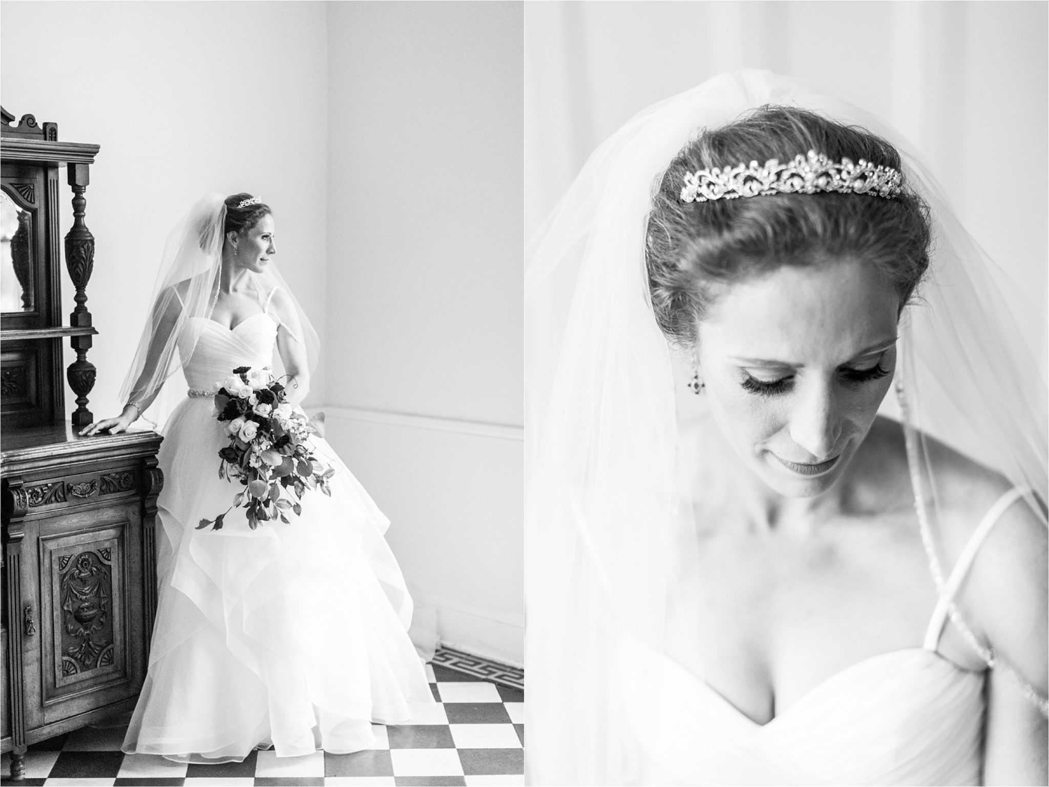 The Pillars of Mobile Bridal Session