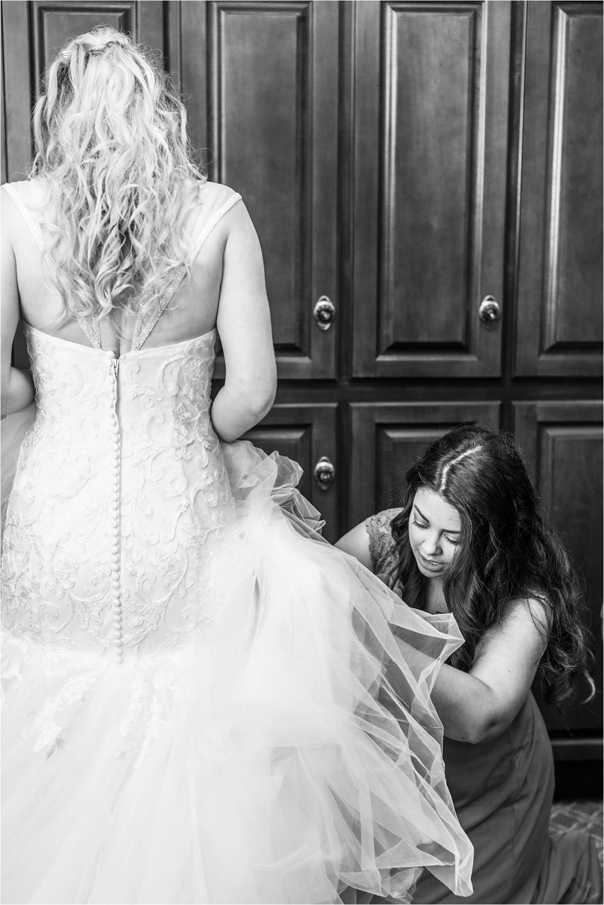 Pensacola, Florida Wedding | Scenic Hills Country Club | Kayla + Jerrad-Bridal shoot-Wedding Dress