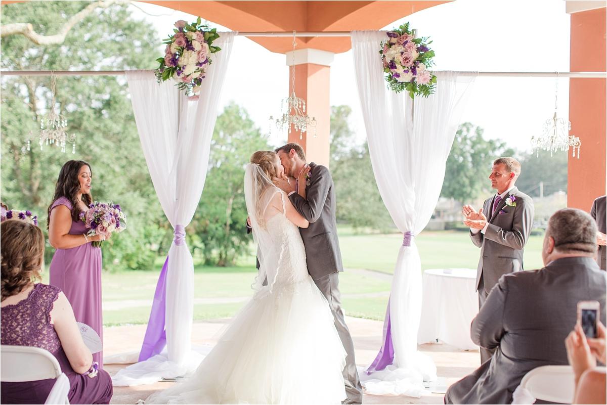Pensacola Florida Scenic Hills Country Club Wedding Kayla Jerrad 0102