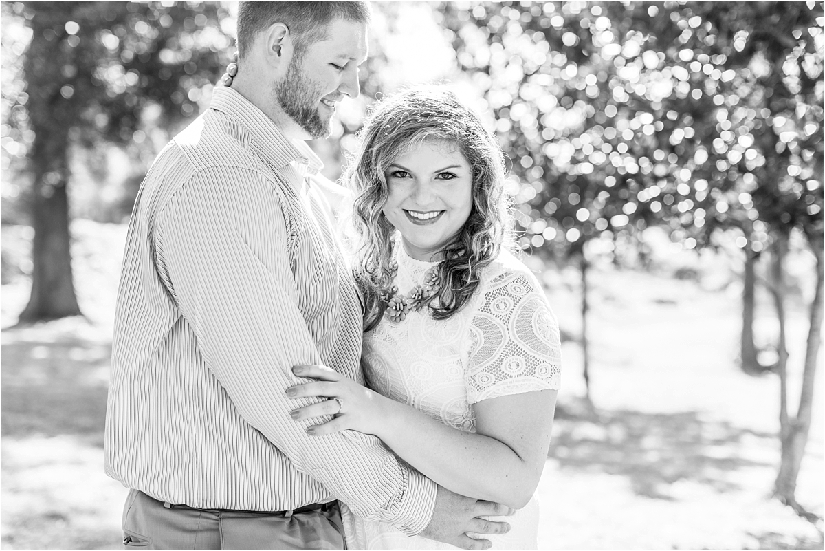 Stewartfield House Engagement Session