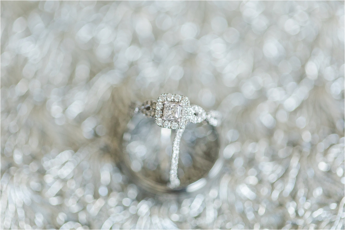 wedding-engagement-bands-rings-princess-cut-halo-3-diamond-ornate-setting-white-gold