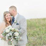 Dauphin Island Estuarium Wedding | Sarah + Doug