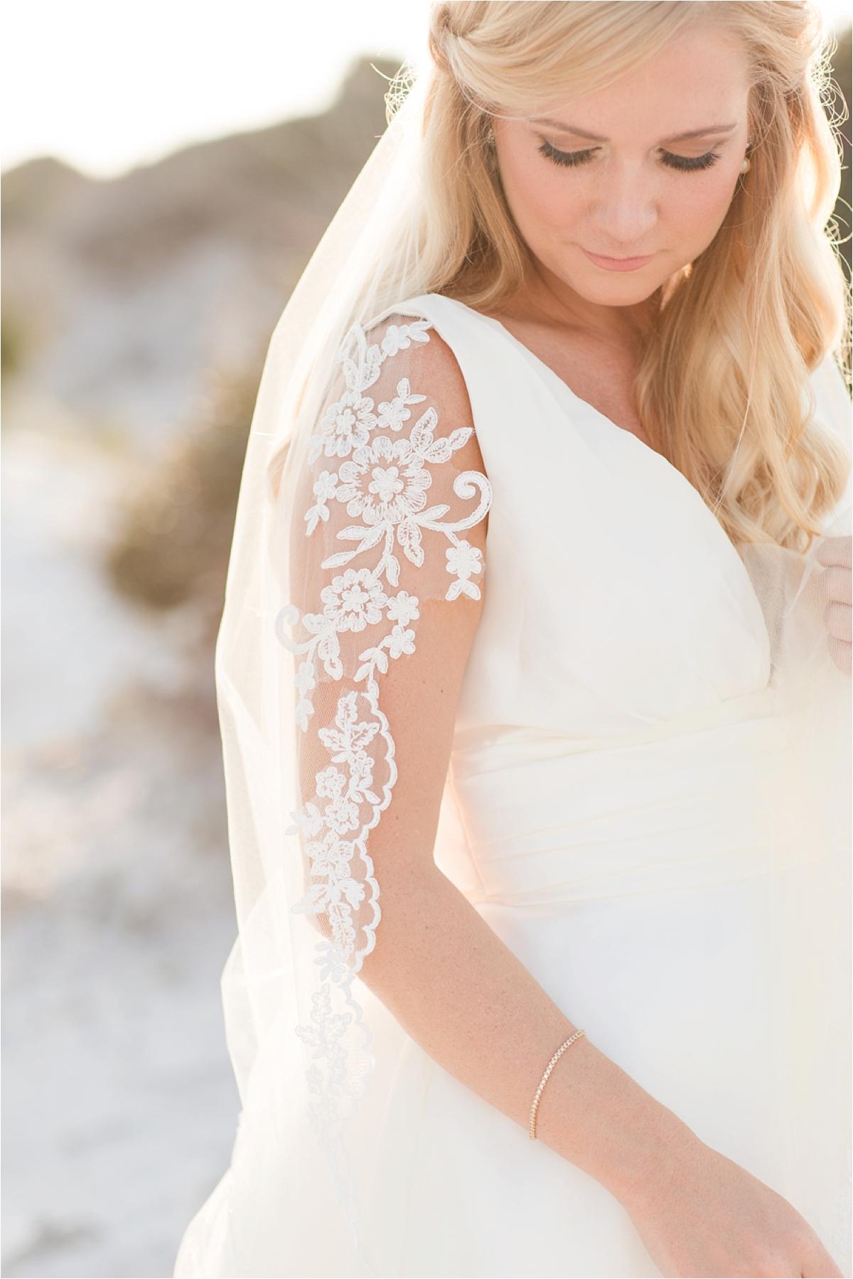Seaside Florida Bridal Portrait Photographer-Catherine Carter-Florida bride-Beach Bridal Shoot-Alabama photographer-Sunset bridal shoot