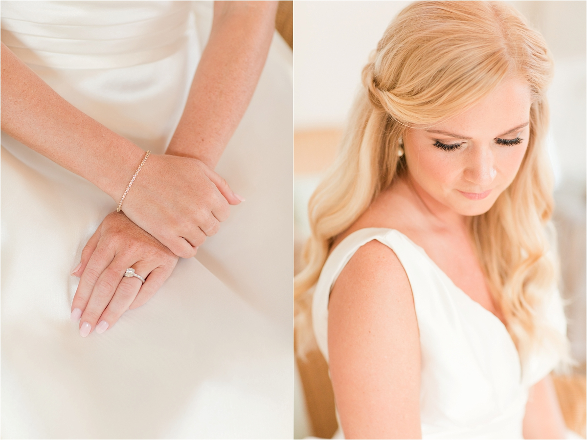 Seaside Florida Wedding Photographer   Catherine Carter Bridal Portraits
