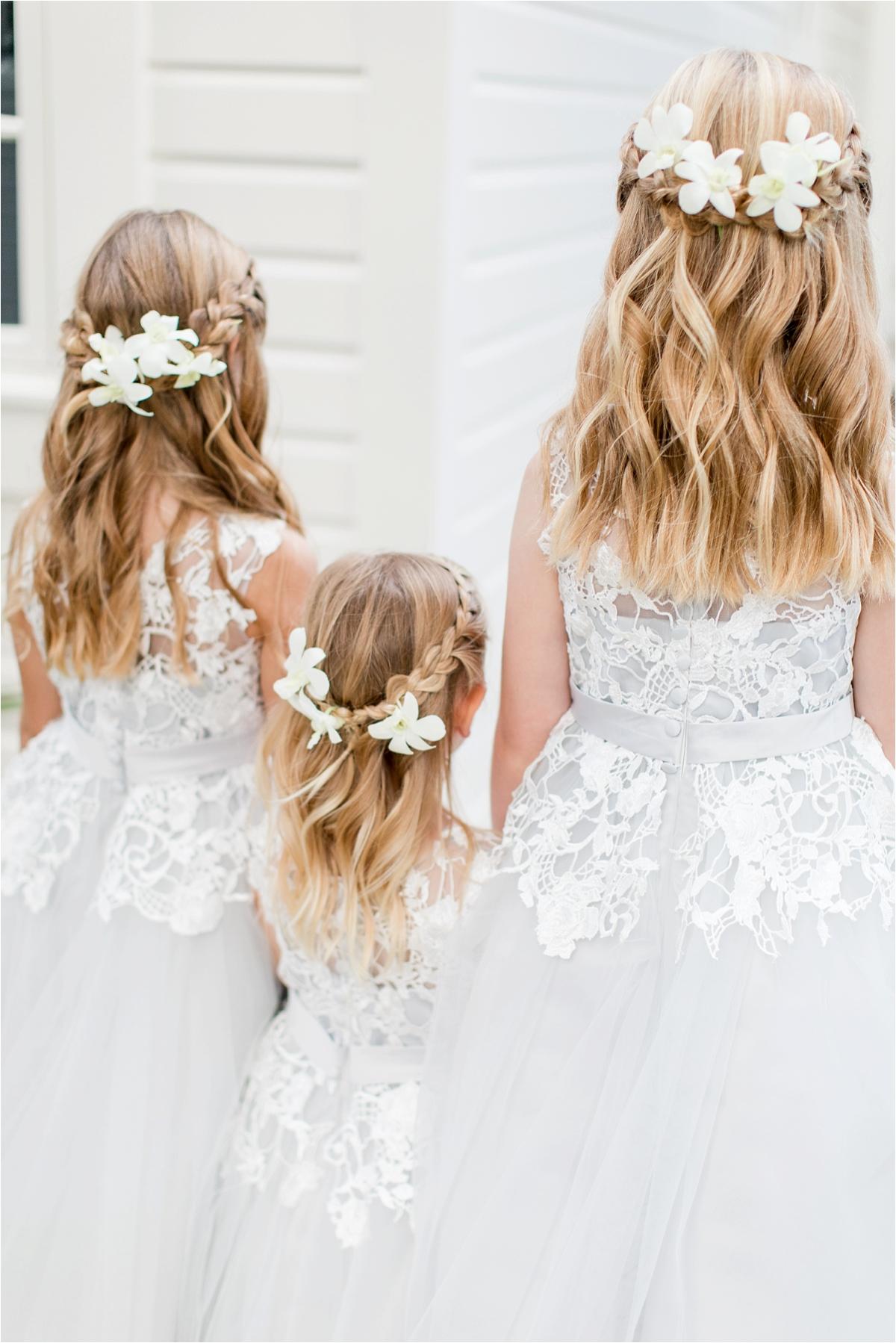 Seaside Florida Wedding Photographer-Catherine Carter + Brian-Alabama photographer-Flower girls