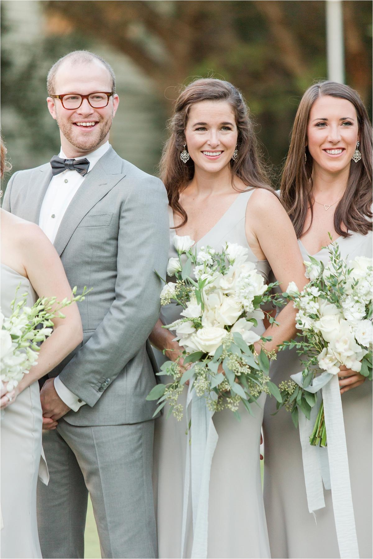 Seaside Florida Wedding Photographer-Catherine Carter + Brian-Alabama photographer-Neutral Wedding