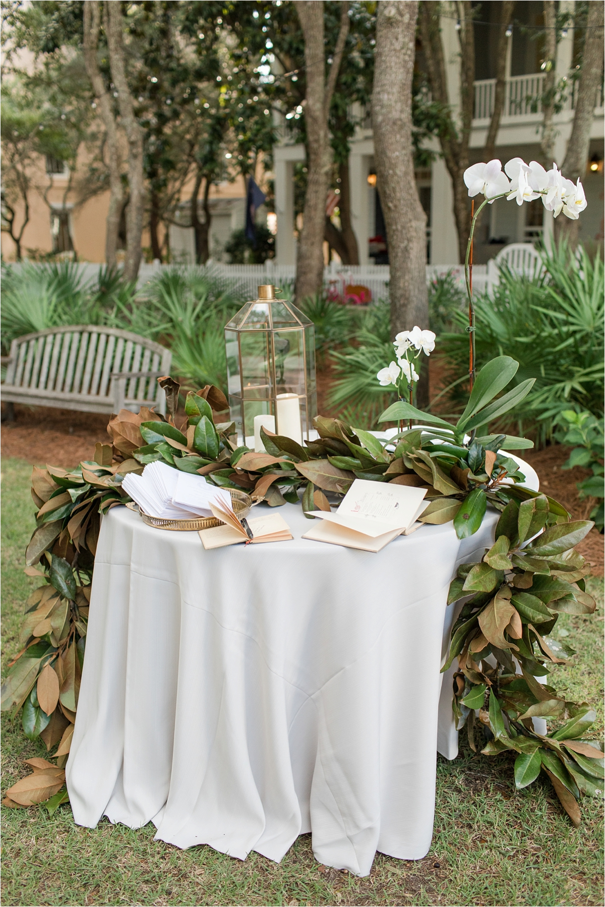 Seaside Florida Wedding Photographer-Catherine Carter + Brian-Alabama photographer-Wedding venue-Wedding details