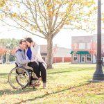 Auburn Alabama Engagement Photographer | Richard's Proposal to Debby