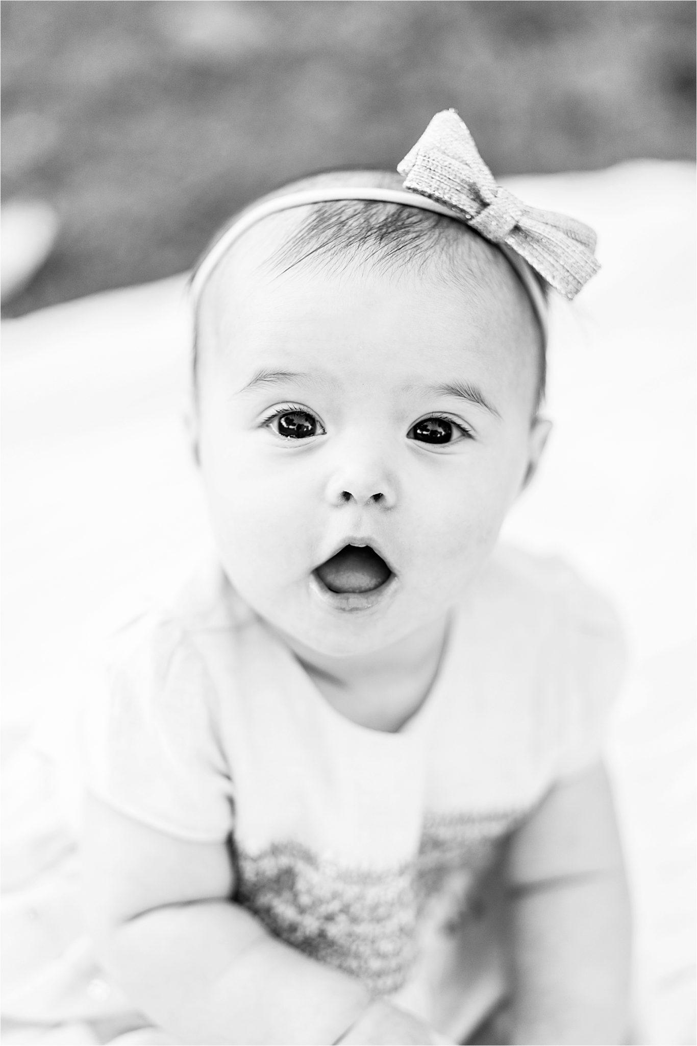 Spring Hill-Mobile Alabama Family Portraits-The Lopez Family-Baby Portrait-Family Session-Alabama Photographer