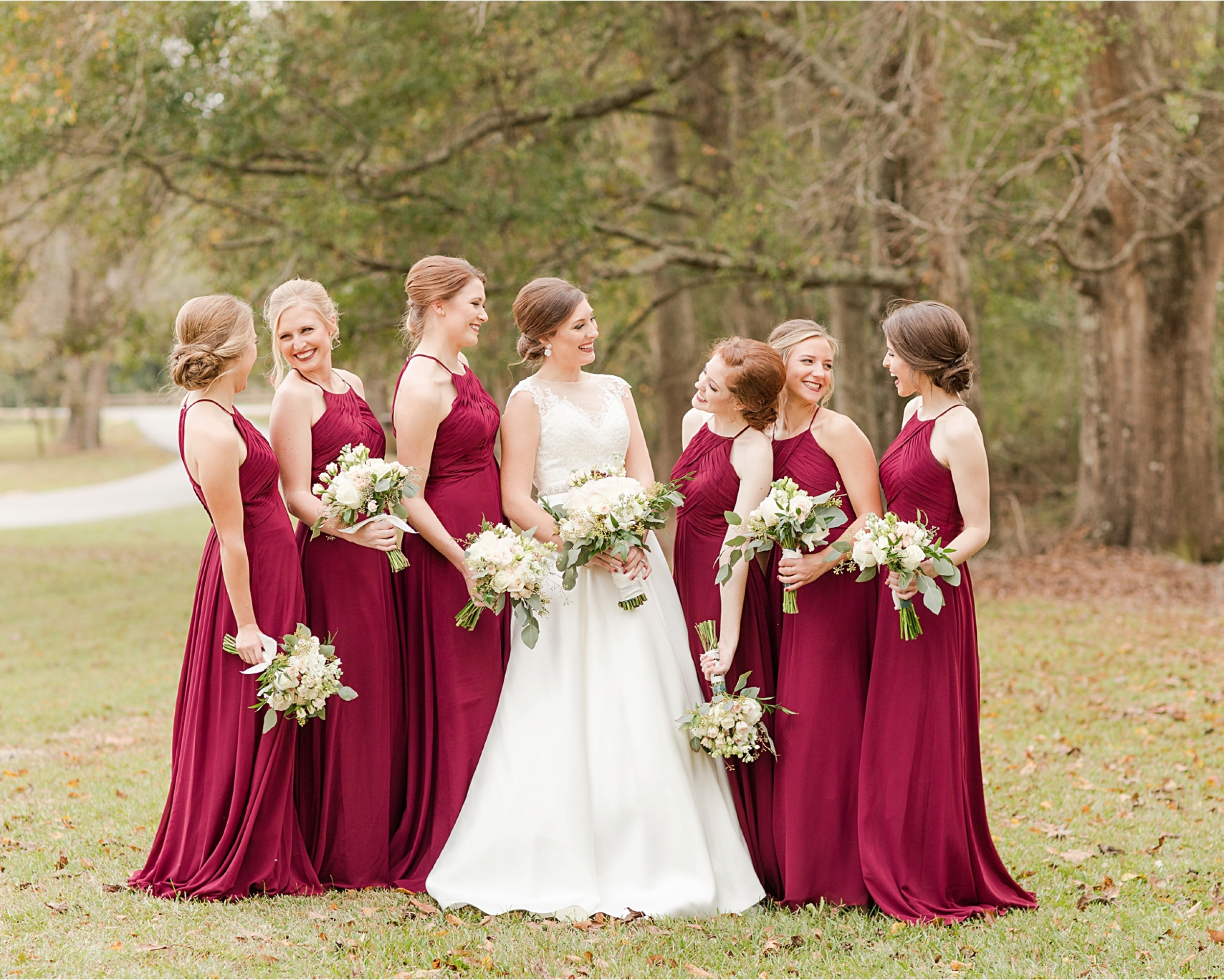 Barn at Bridlewood Wedding – Bridal Party – Kelsey and Blake-32