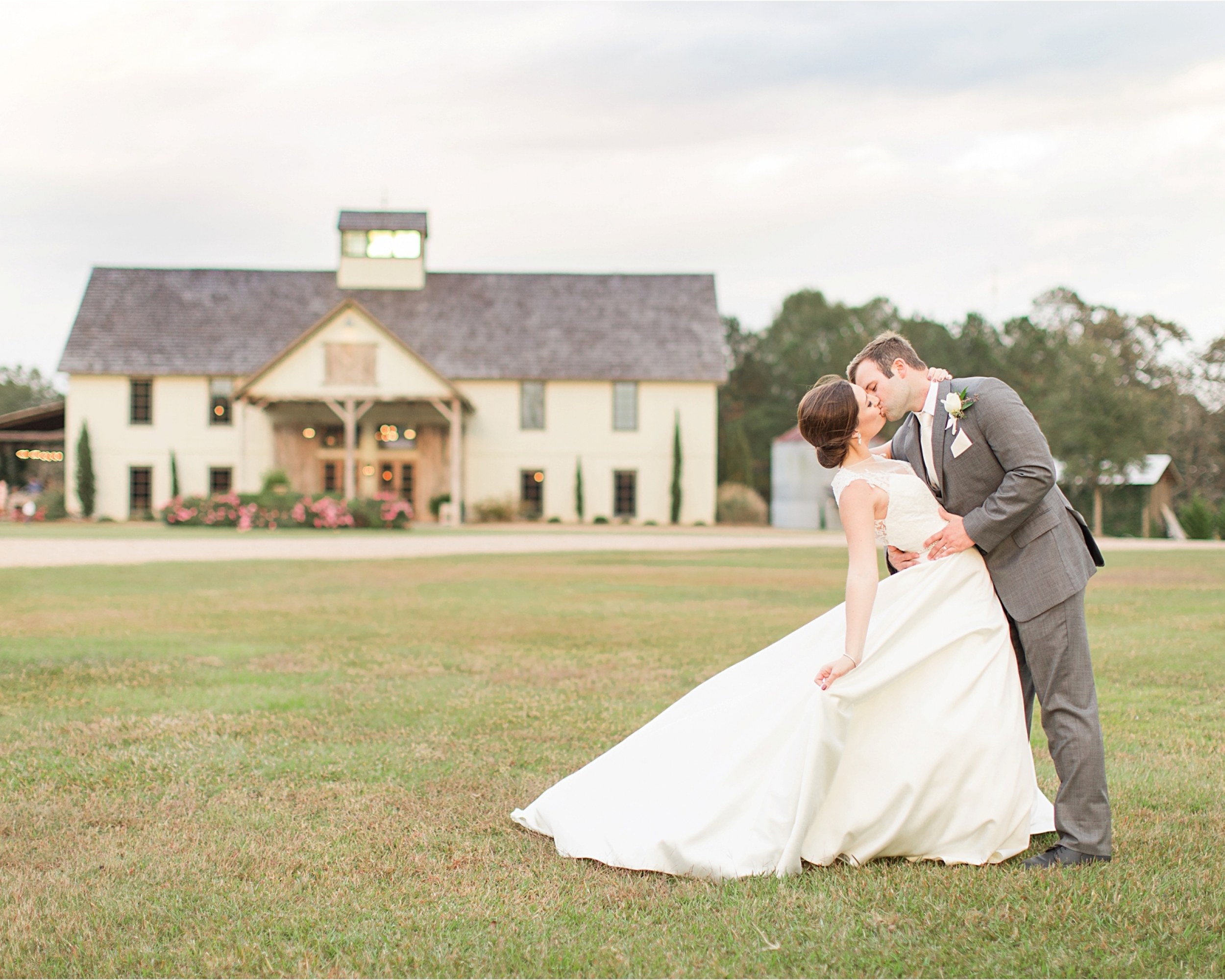 Barn at Bridlewood Wedding – Bride + Groom – Kelsey and Blake-111
