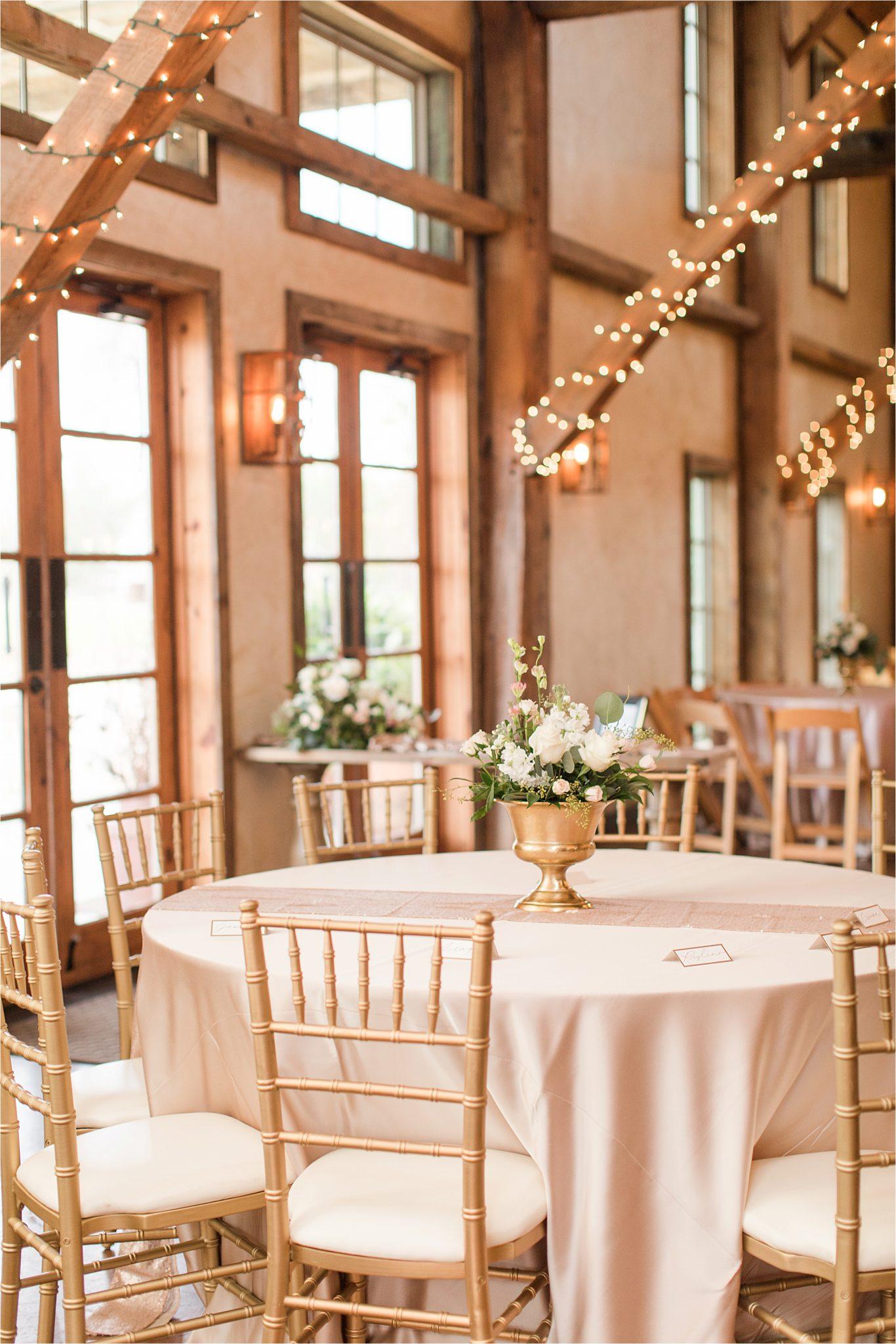 The Barn at Bridlewood Wedding-Hattiesburg, Mississippi-Kelsey + Blake-Wedding details-Barn wedding-Ruby wedding-Autumn themed wedding-Wedding detail-Wedding reception