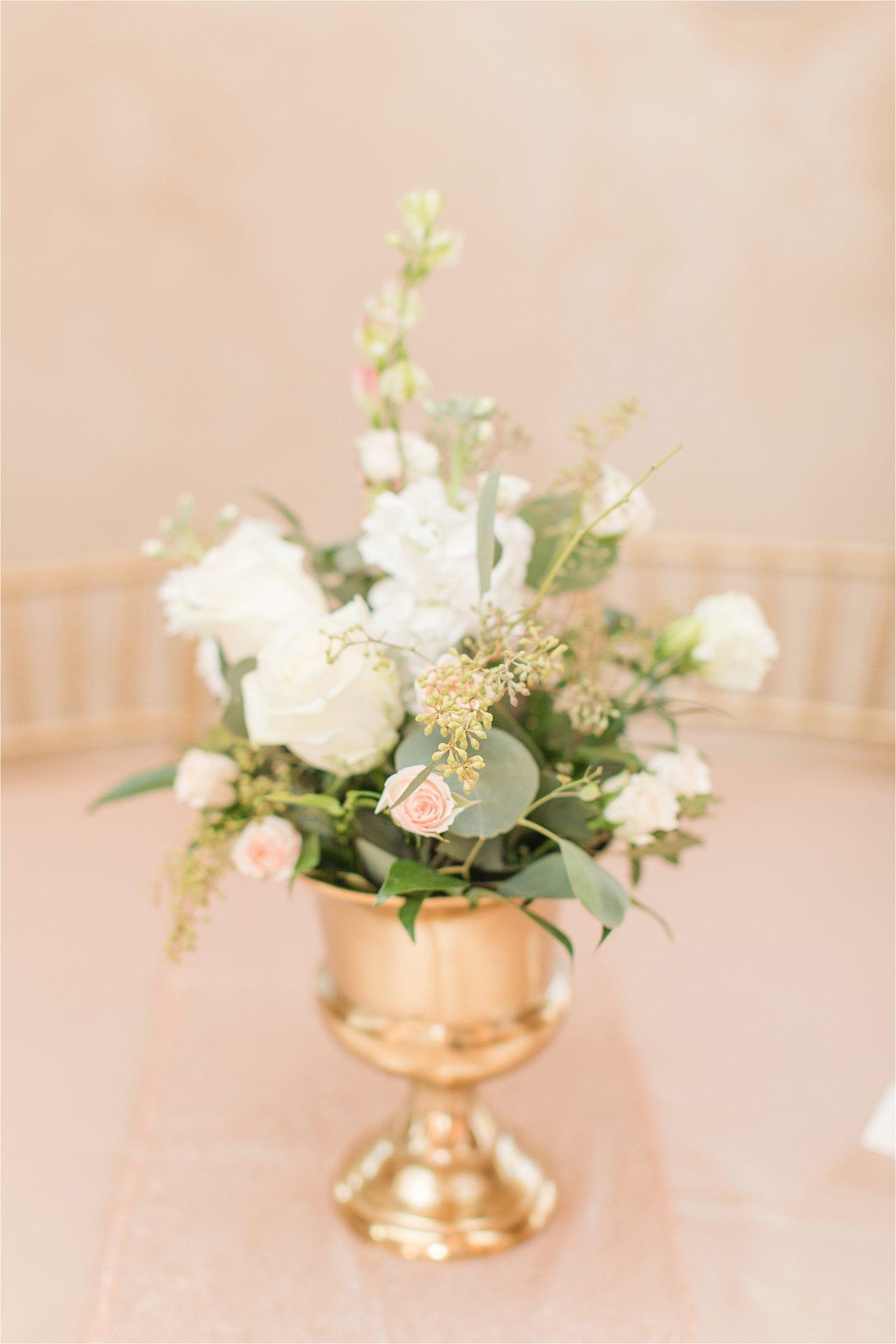 The Barn at Bridlewood Wedding-Hattiesburg, Mississippi-Kelsey + Blake-Wedding details-Barn wedding-Ruby wedding-Autumn themed wedding-Wedding detail-Wedding reception-Wedding centerpieces-Wedding florals