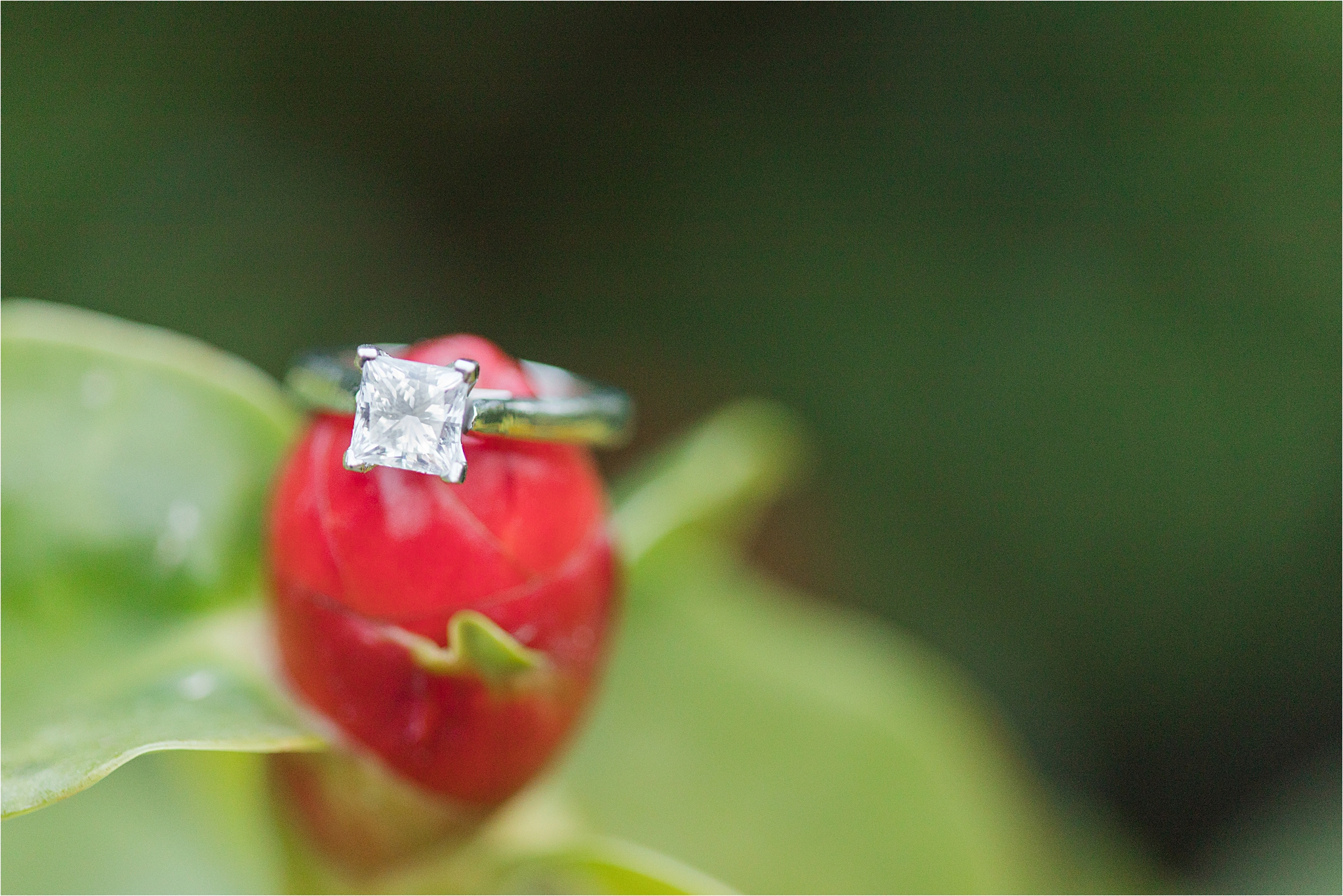 Princess-cut-engagement-ring-white-gold-1-carrot-alabama-wedding-photographer