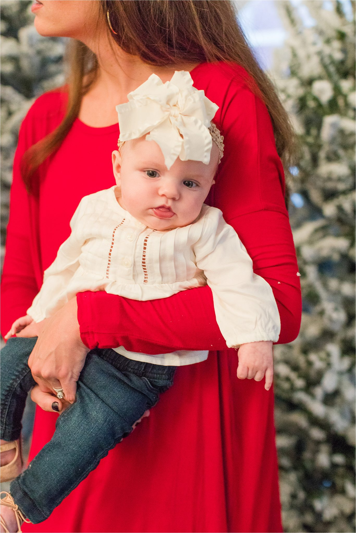 alabama-family-photographer-portraits-holiday-cards-christmas-mother-daughter