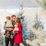 Christmas Card Photos – The Parazines