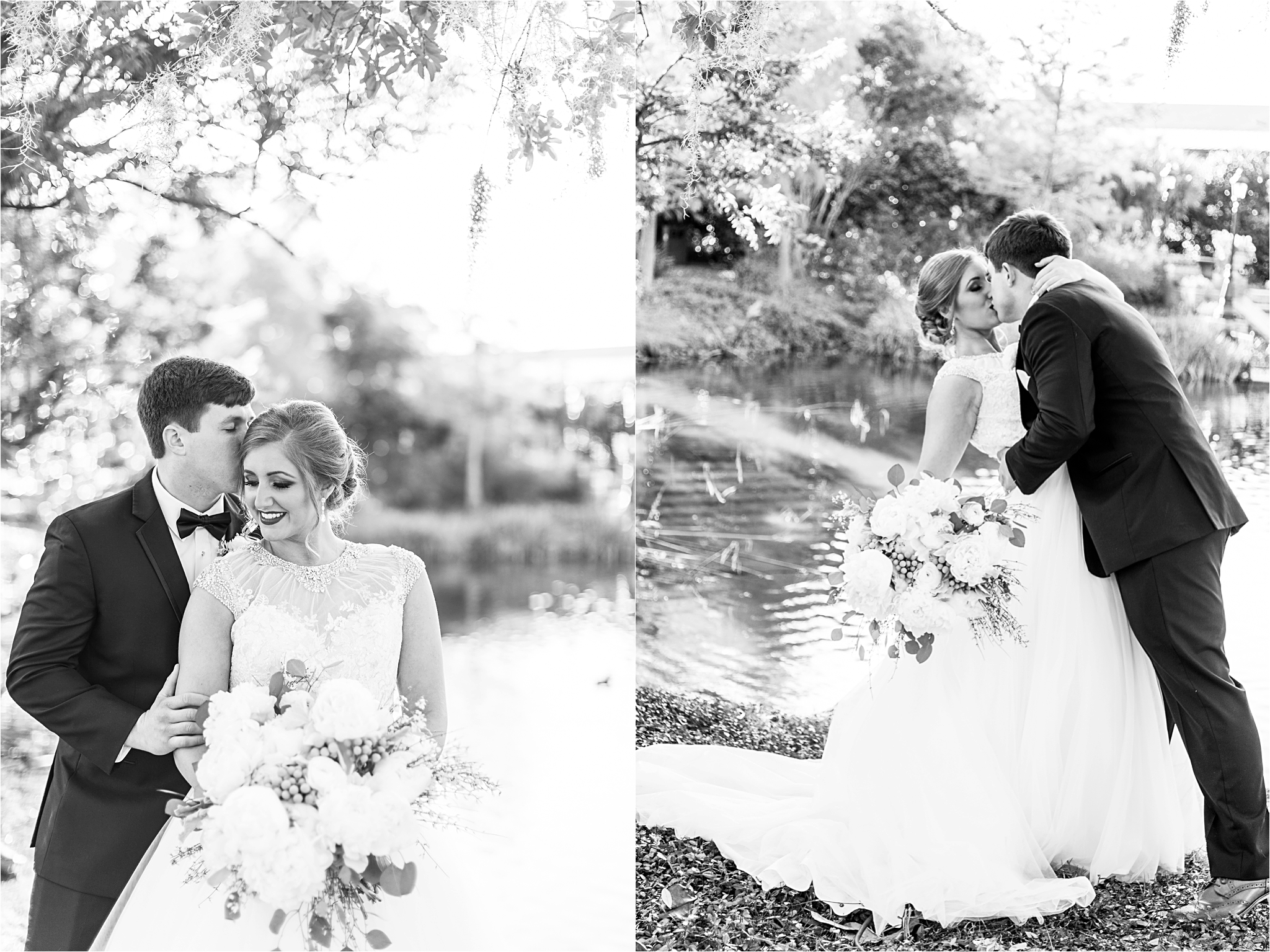 The Grand Hotel and St Francis at the Point Wedding | Chase + Mary Catherine