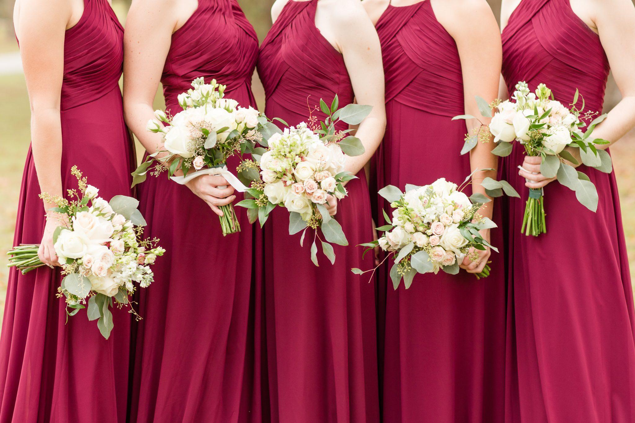 Barn at Bridlewood Wedding – Bridal Party – Kelsey and Blake-26