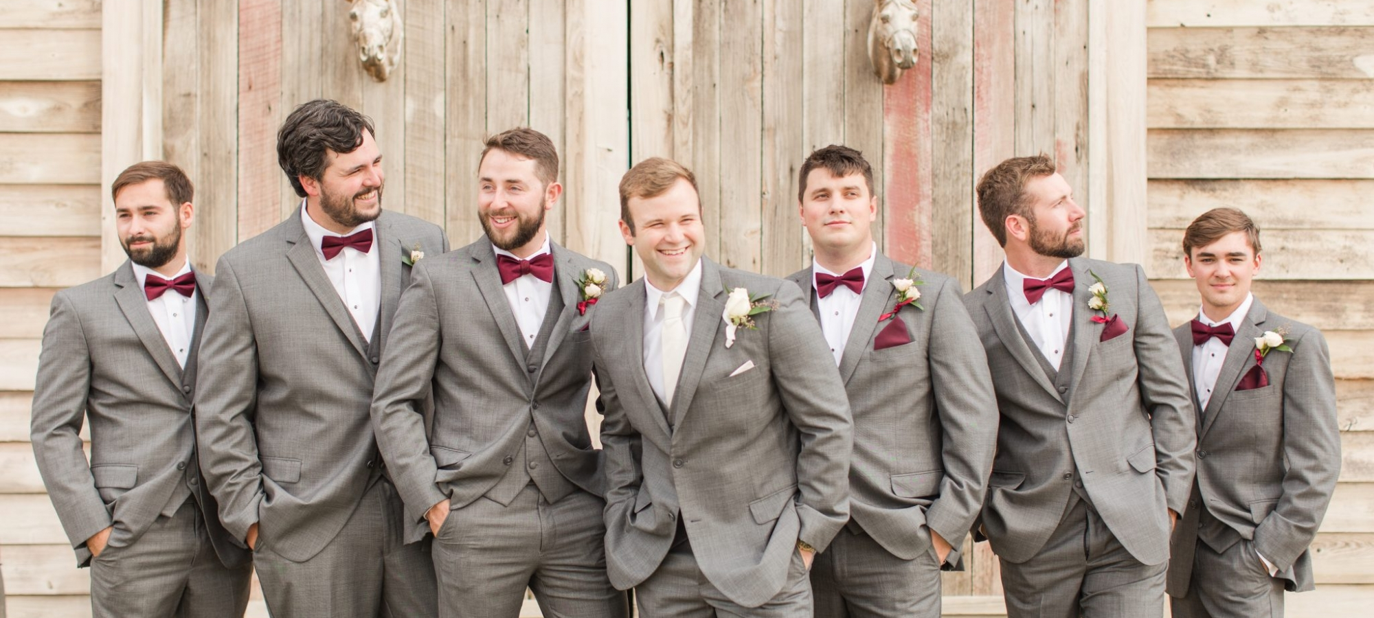 Barn at Bridlewood Wedding – Bridal Party – Kelsey and Blake-6