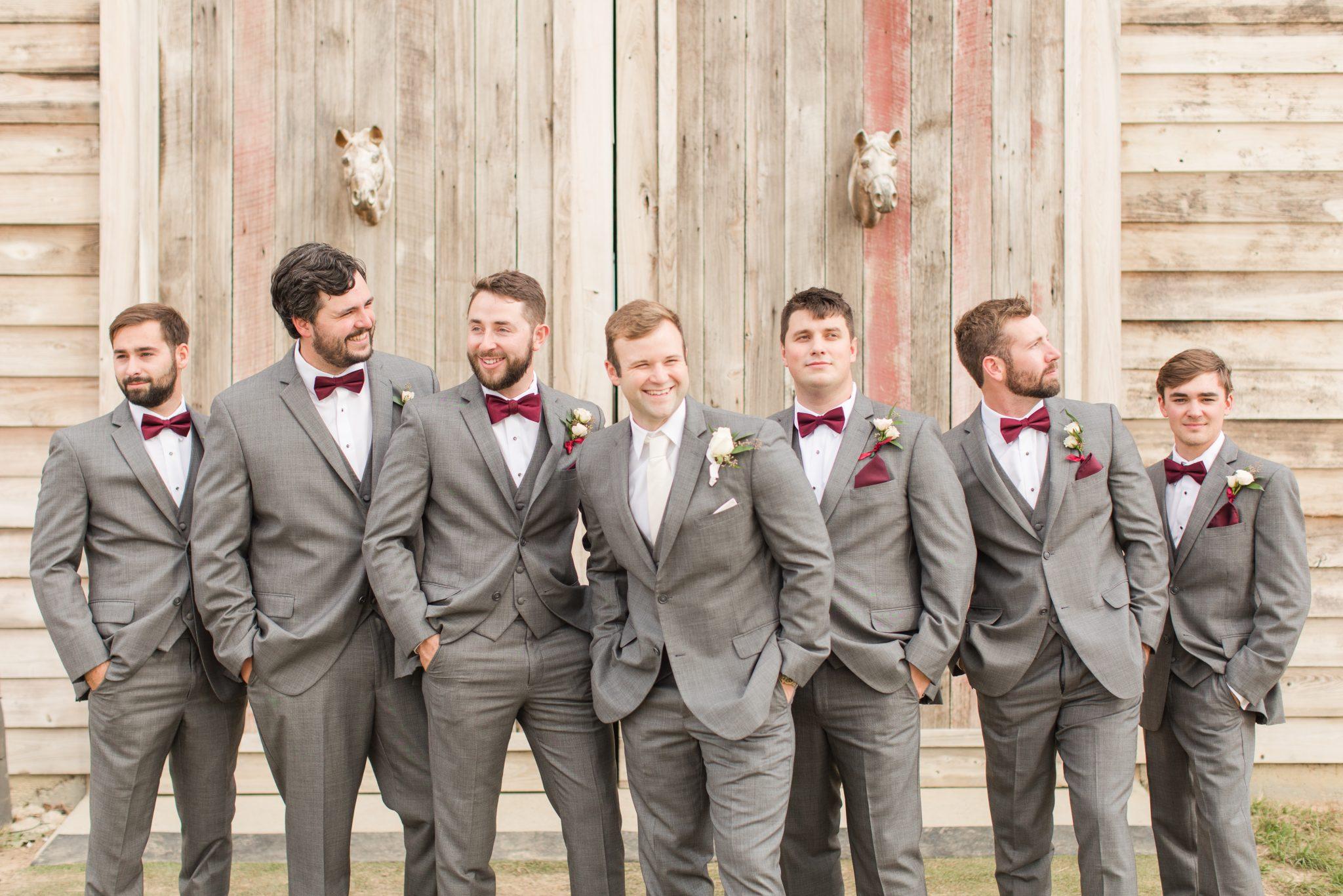 Barn at Bridlewood Wedding – Bridal Party – Kelsey and Blake-6