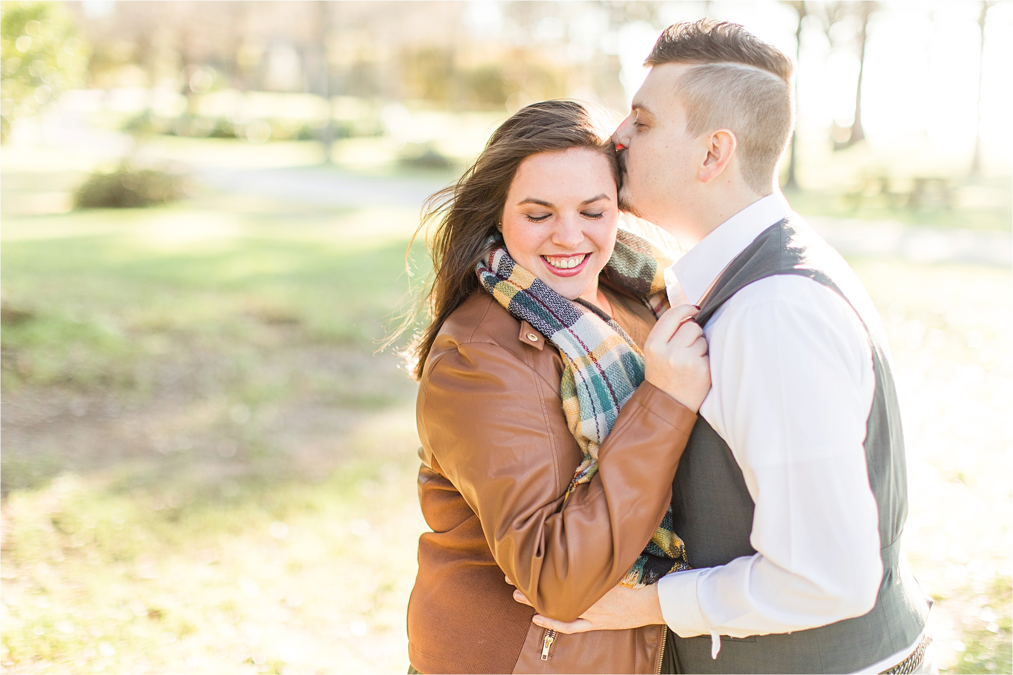 Fairhope Alabama Engagement Photos | Hanah + Joel