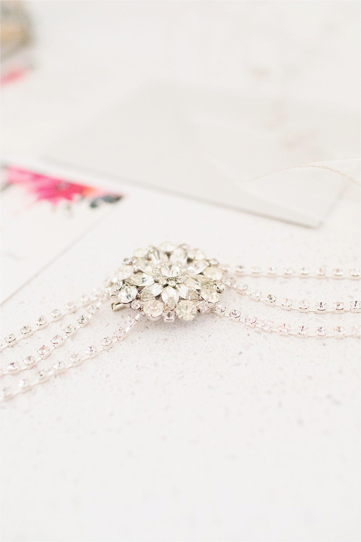 Alabama Wedding Photographer-Little Point Clear Winter Wedding-Meri Beth + Andrew-Wedding Jewelry-Wedding Details