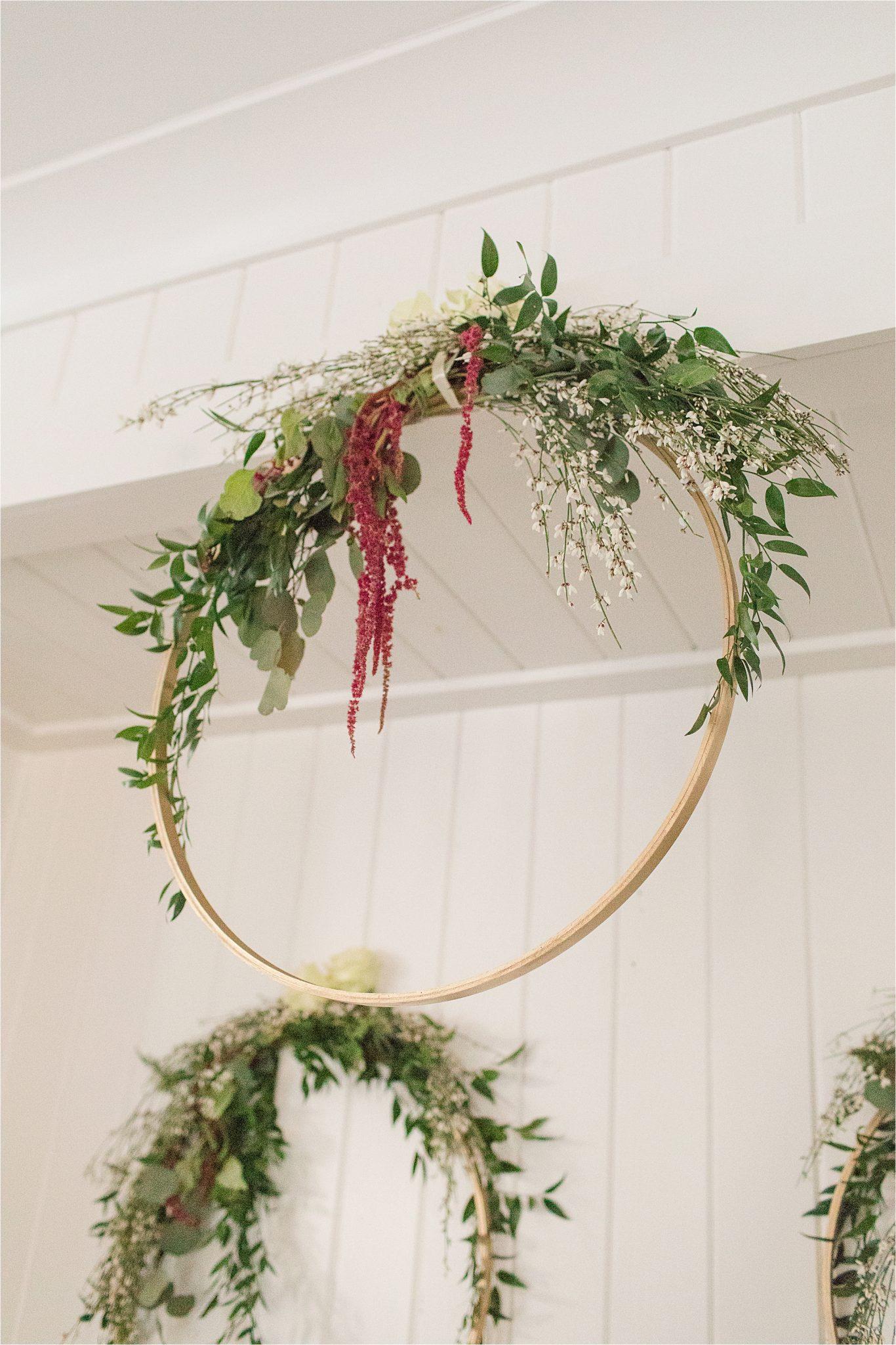 Alabama Wedding Photographer-Little Point Clear Winter Wedding-Meri Beth + Andrew-Wedding details