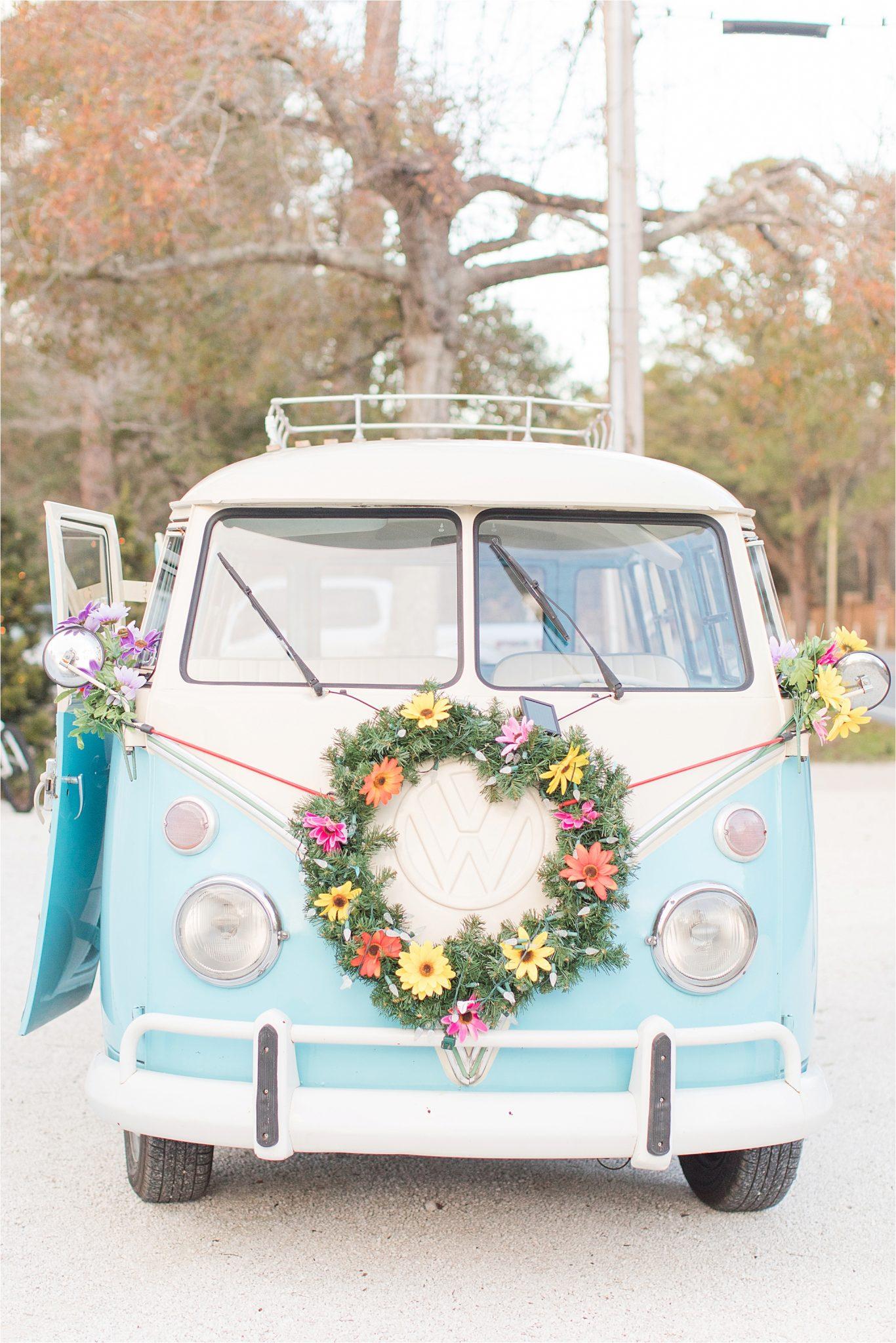 Alabama Wedding Photographer-Little Point Clear Winter Wedding-Meri Beth + Andrew-Wedding Details-Wedding Venue