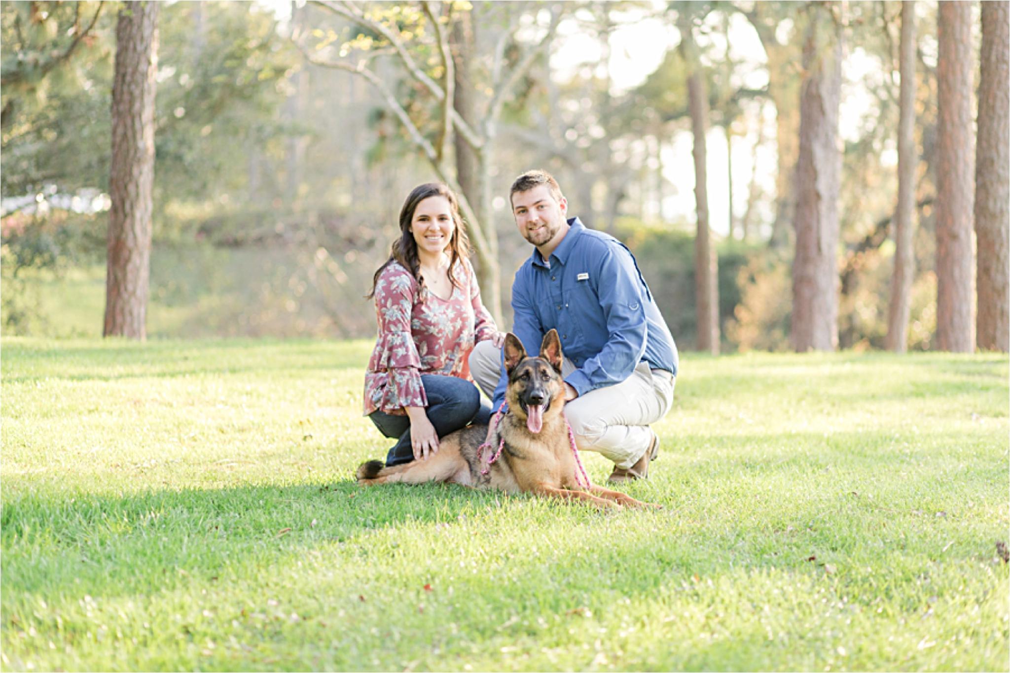 Fairhope Alabama Engagement Session Photographer   Danielle + Taylor