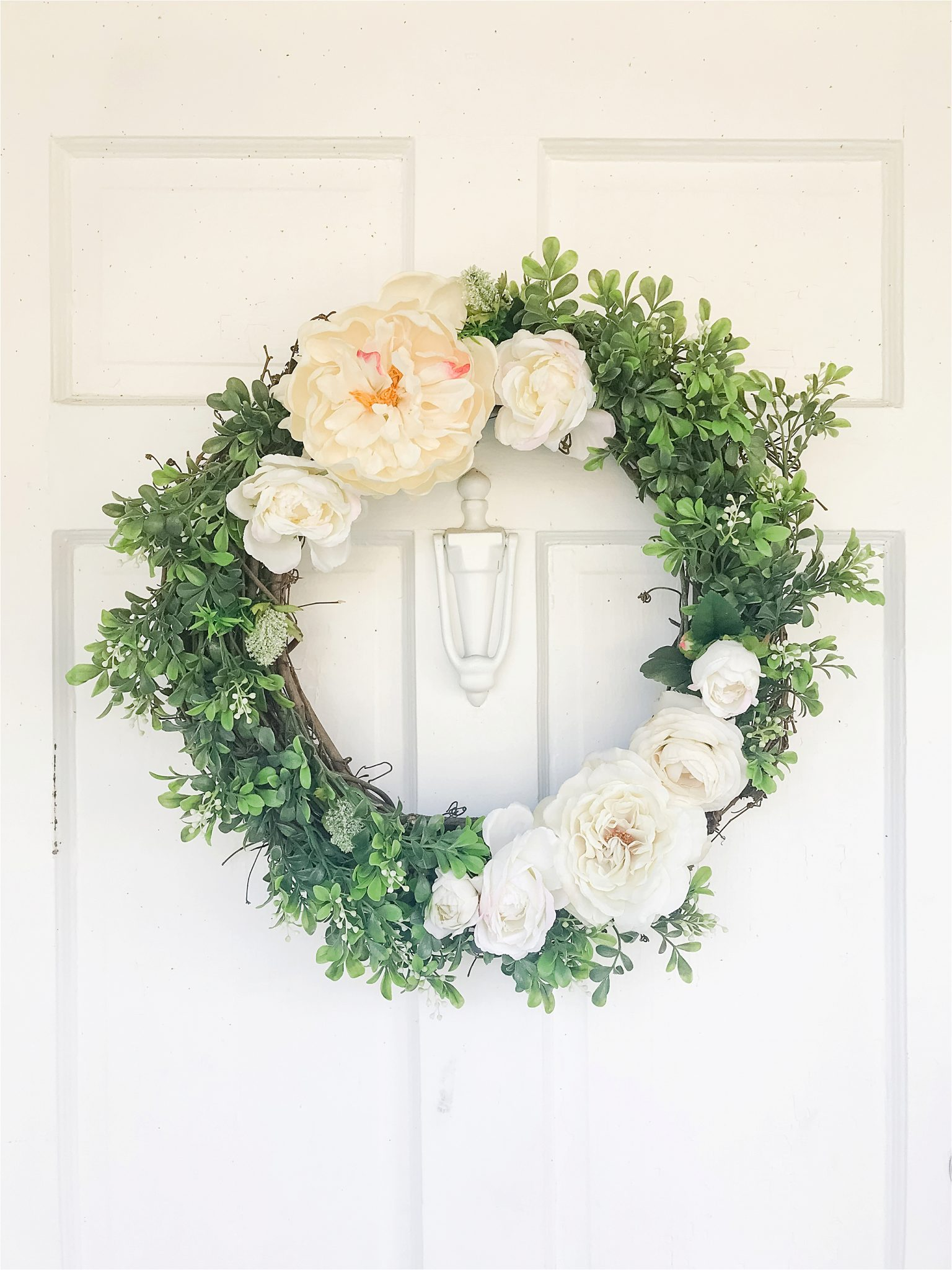 house to home-wreath-new-home-first-front-door