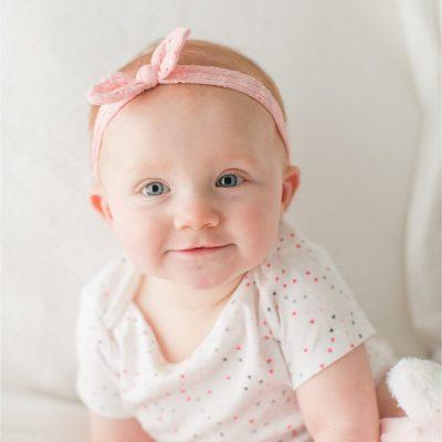 Lifestyle Baby Photography – Eiyla Rose