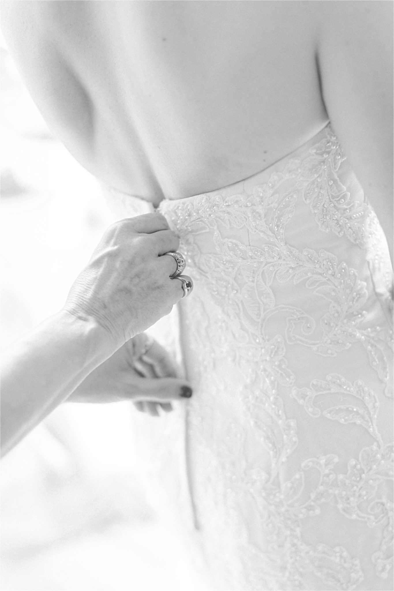 ornate-vine-detail-wedding dress-strapless