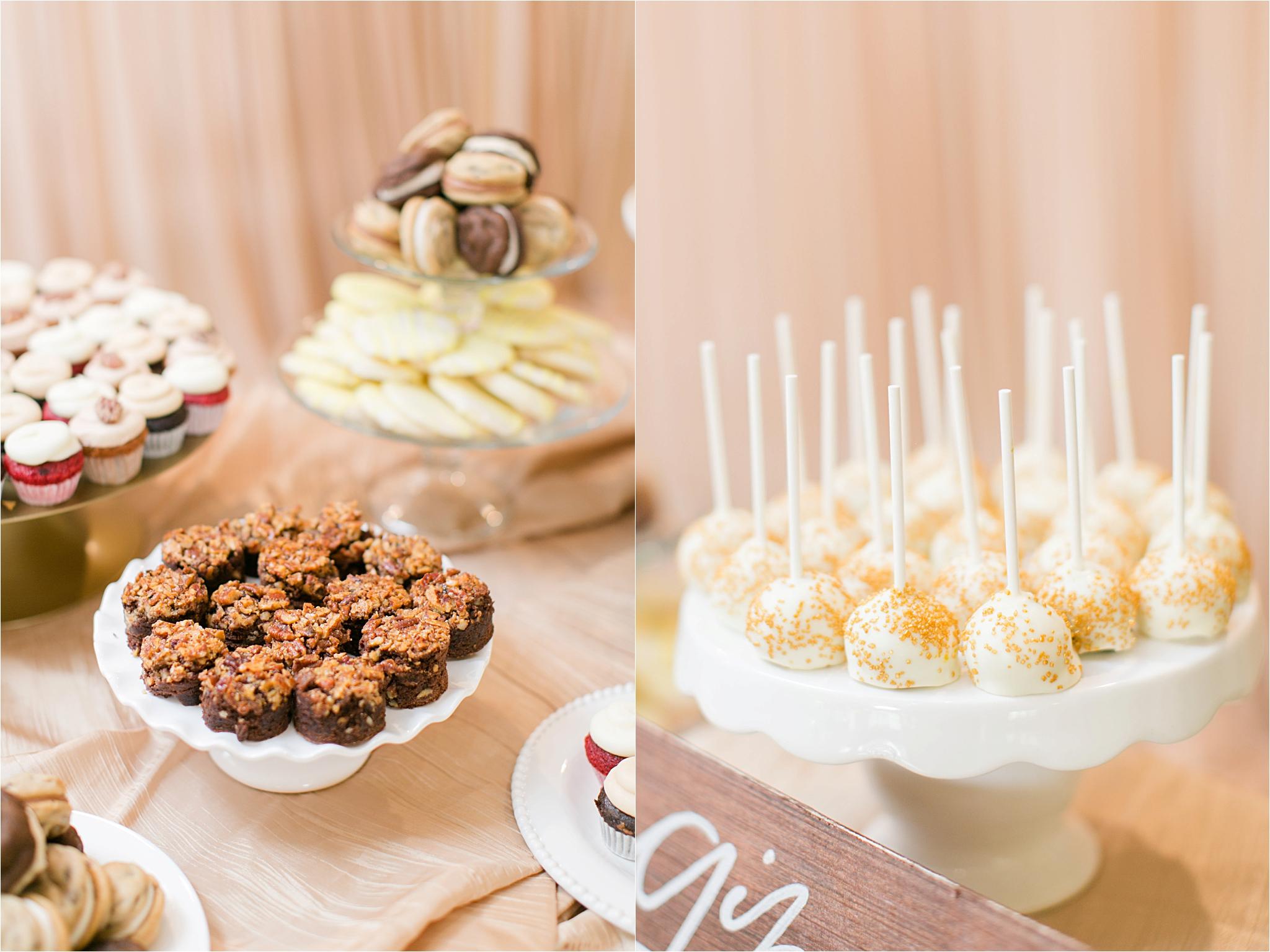 Ellenjay Desserts