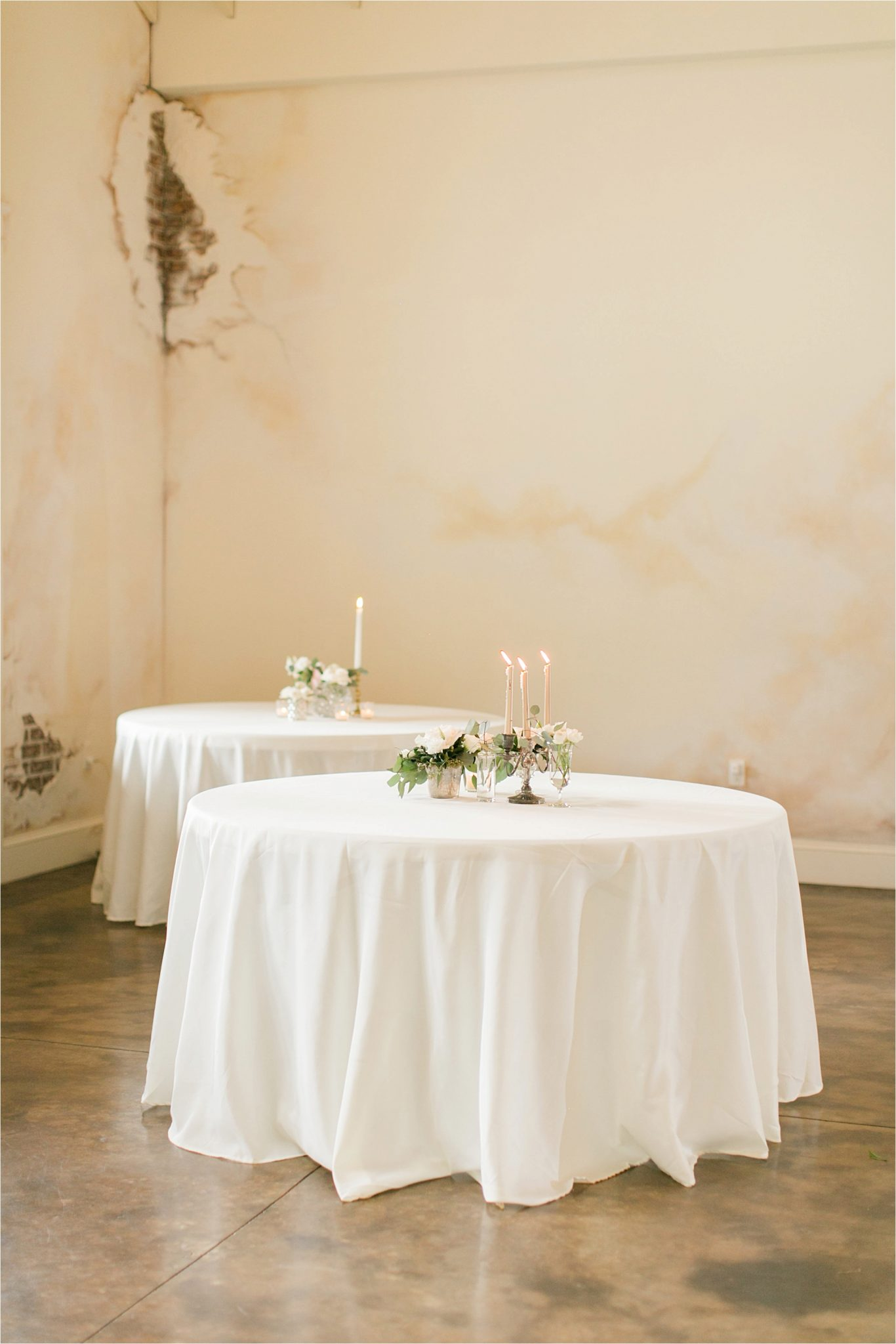 reception space-wedding-refurbished-bella sera gardens-minimalist reception