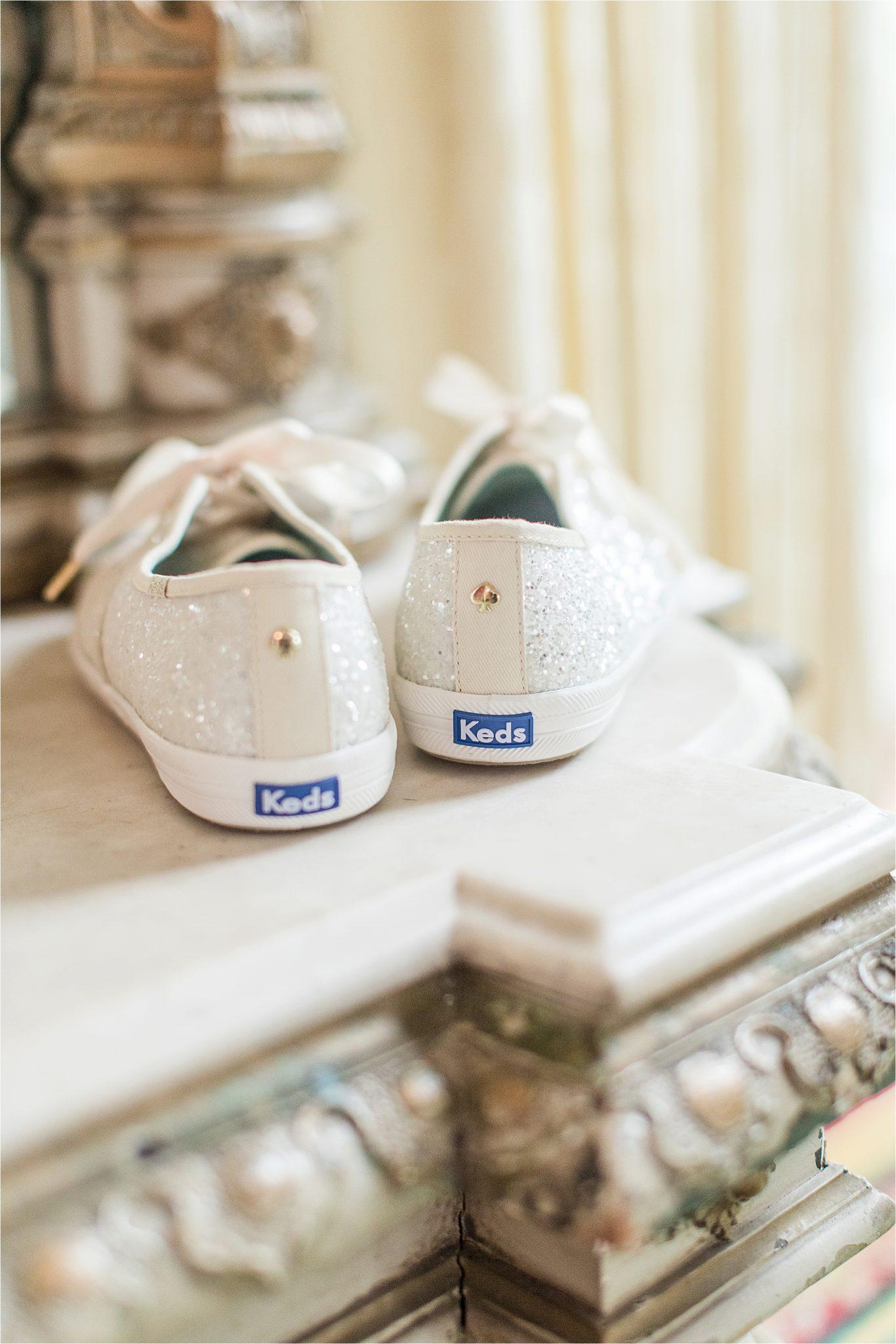 sparkly keds-bridal keds-bridal shoes-diamond studded kids-white-shinny