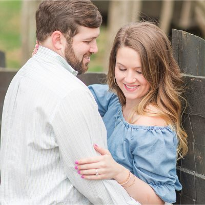 White Acres Farms | Auburn, Alabama Wedding Photographer | Cristen + Hunter
