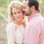 Blakeley State Park Engagement Photos | Clay + Lauren