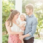 Bragg Mitchell Mansion Family Photography – The Ray Family