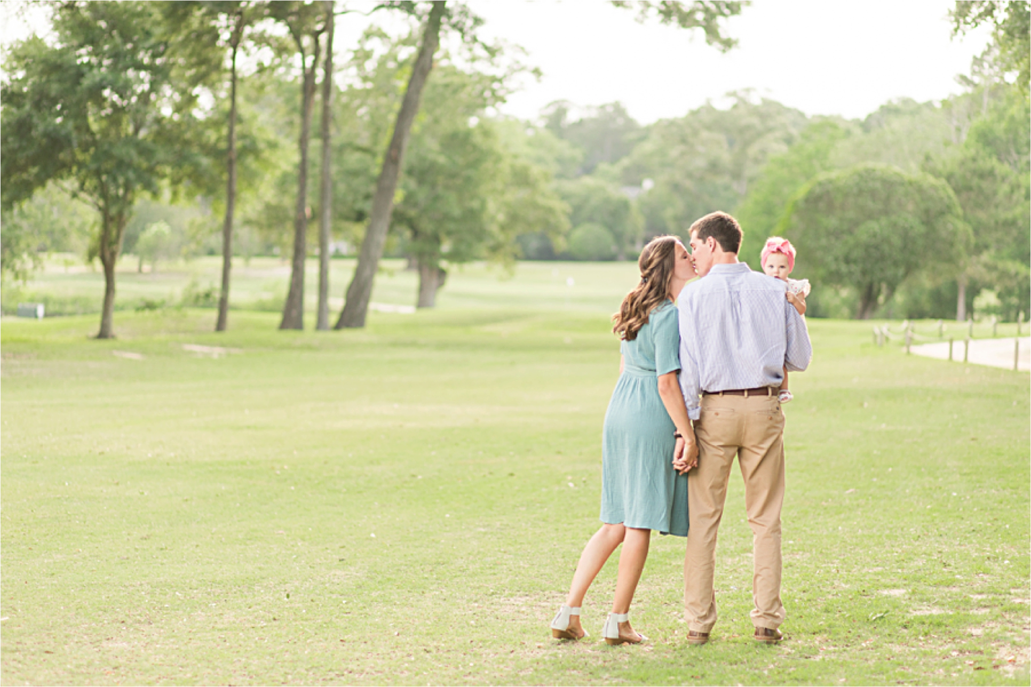 Mobile Alabama Family Photography | The Andersons