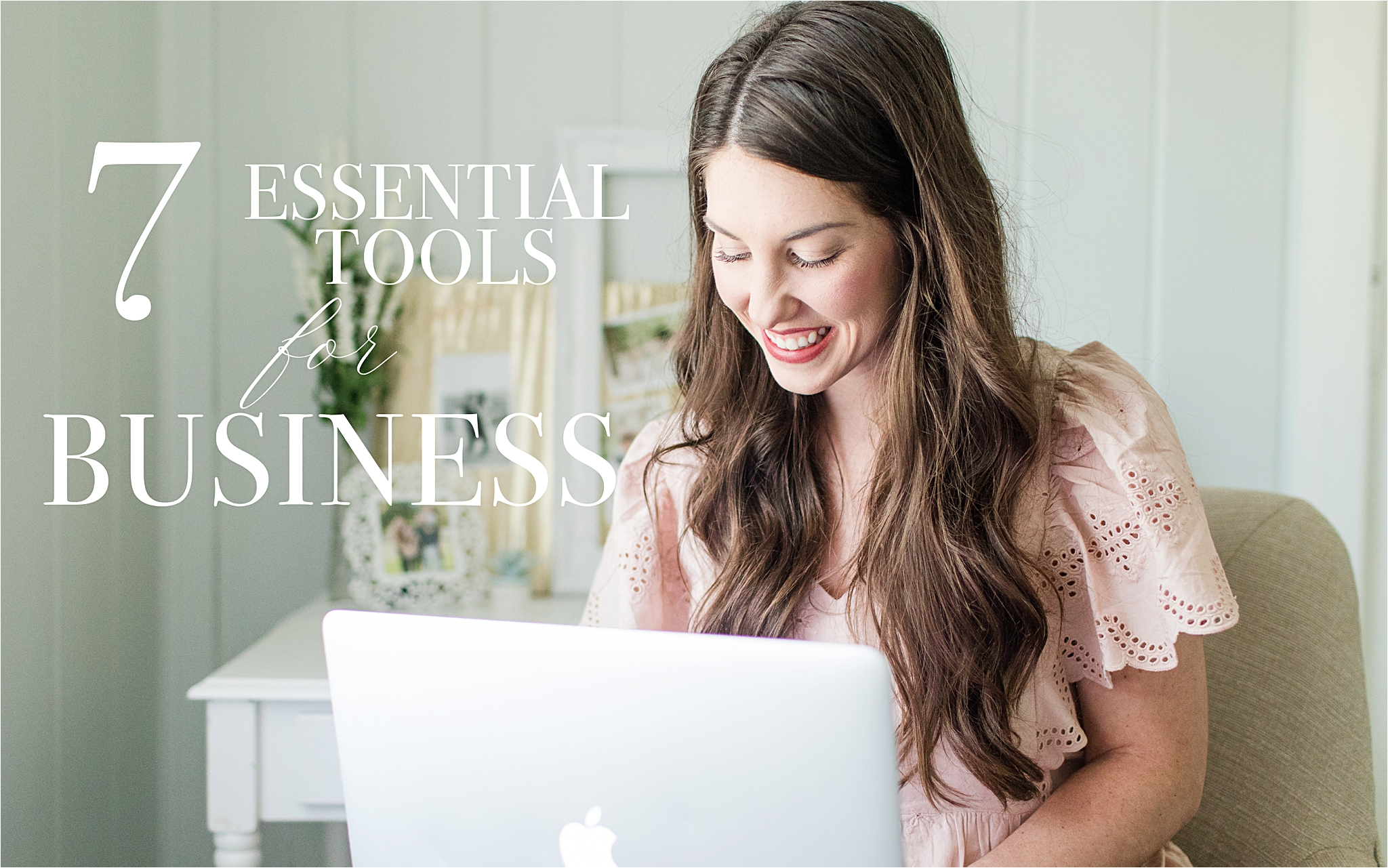 essential tools for business