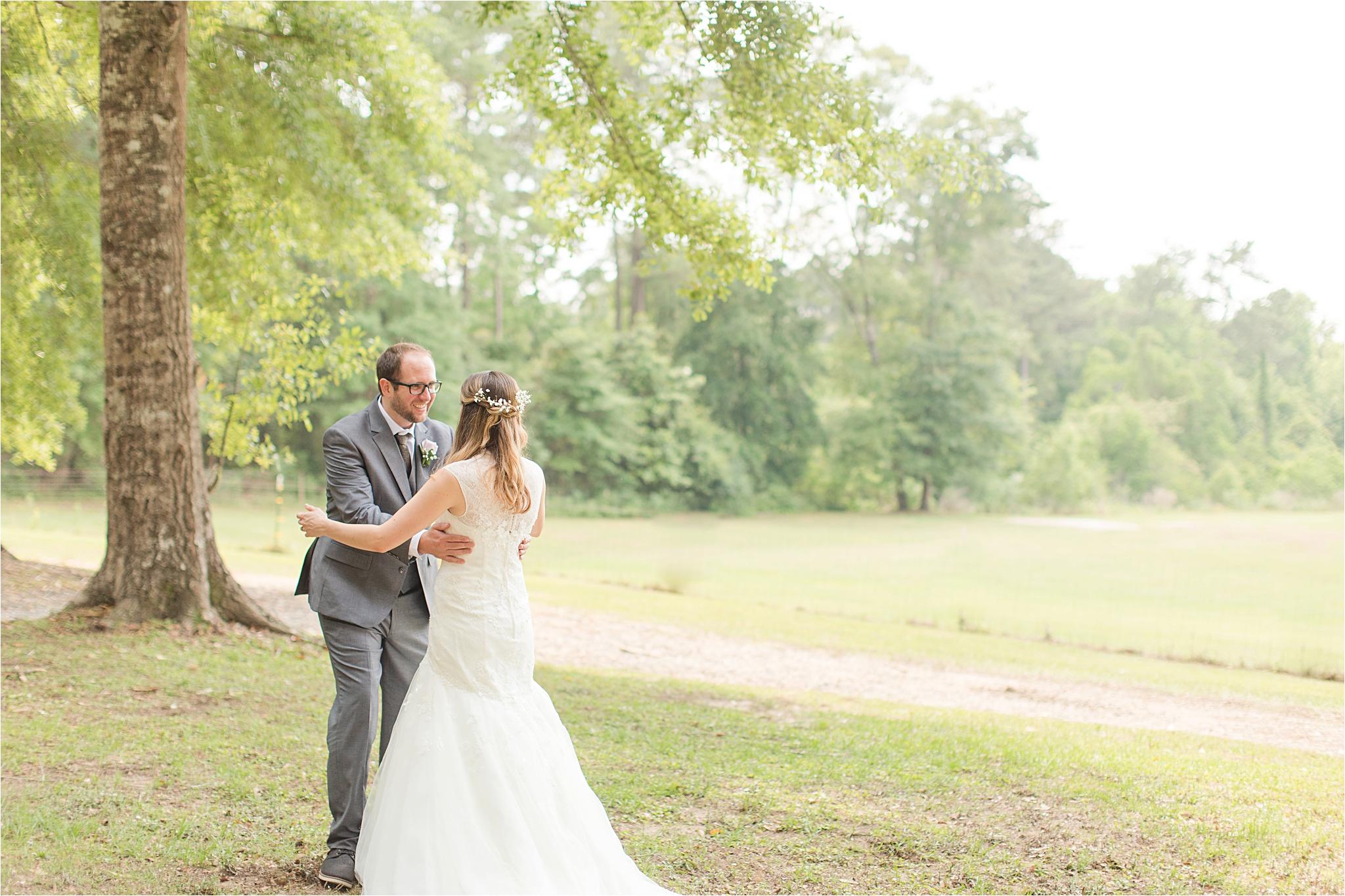 Backyard Wedding in the Country | Mandy + Greg