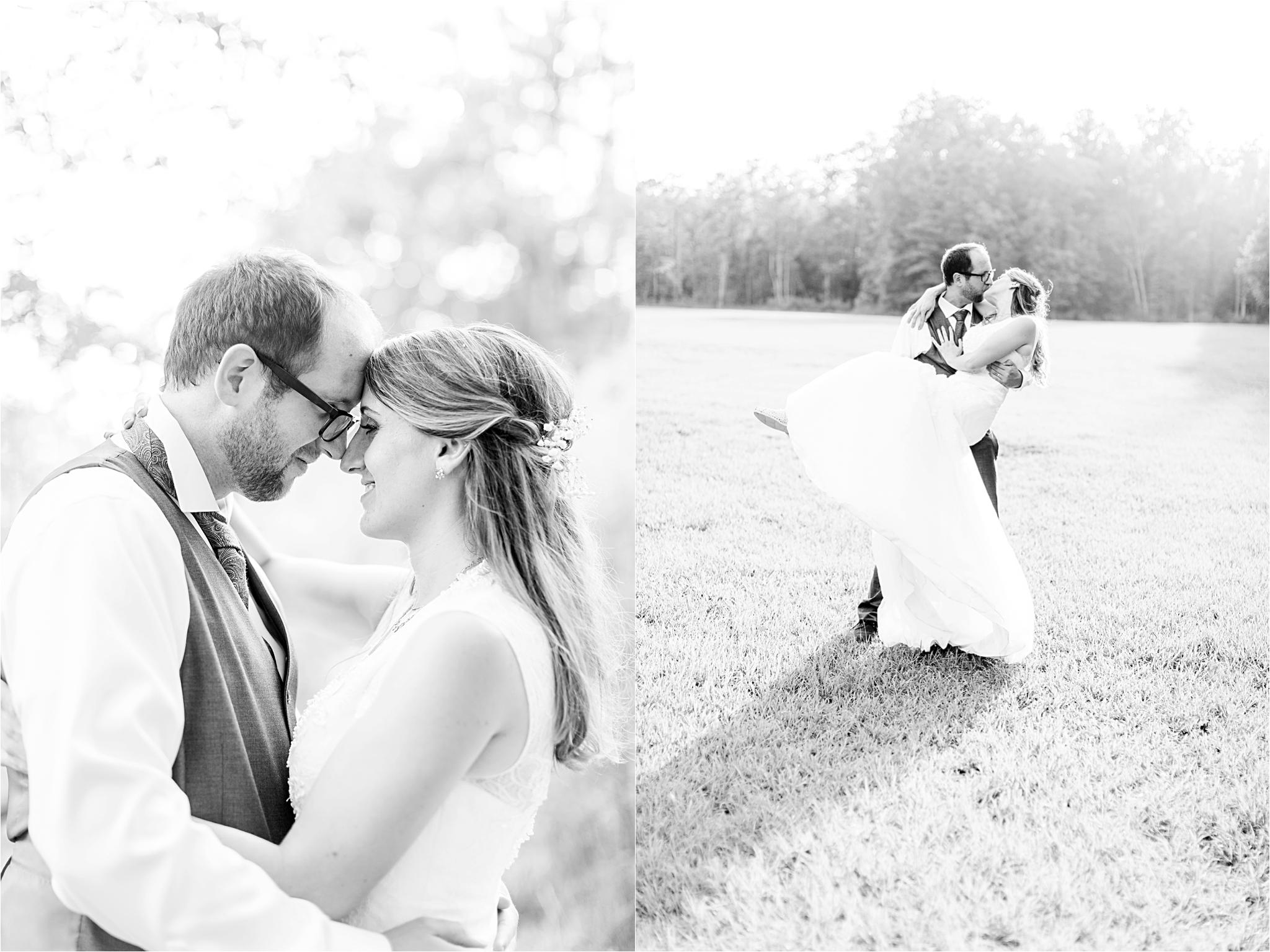 Backyard Wedding in the Country   Mandy + Greg