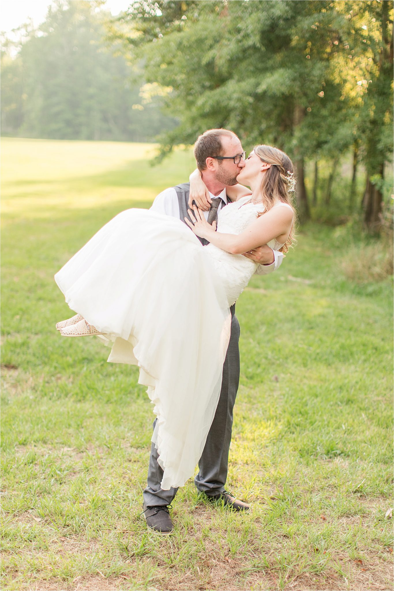Backyard Wedding in the Country-greys-alabama weddings-wedding on a budget-Toms