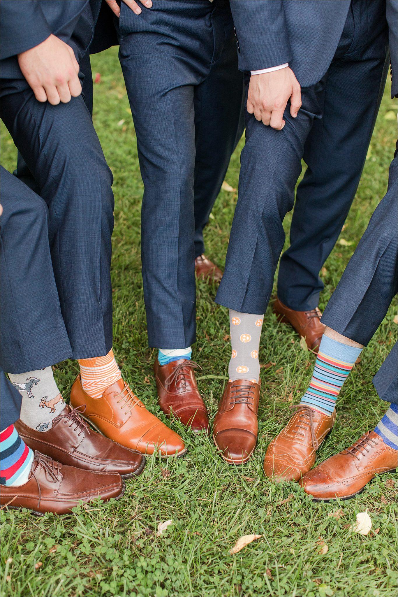 Hedge Farm Wedding, Alabama Wedding Photographer, Barn Wedding, Grooms and groomsmen